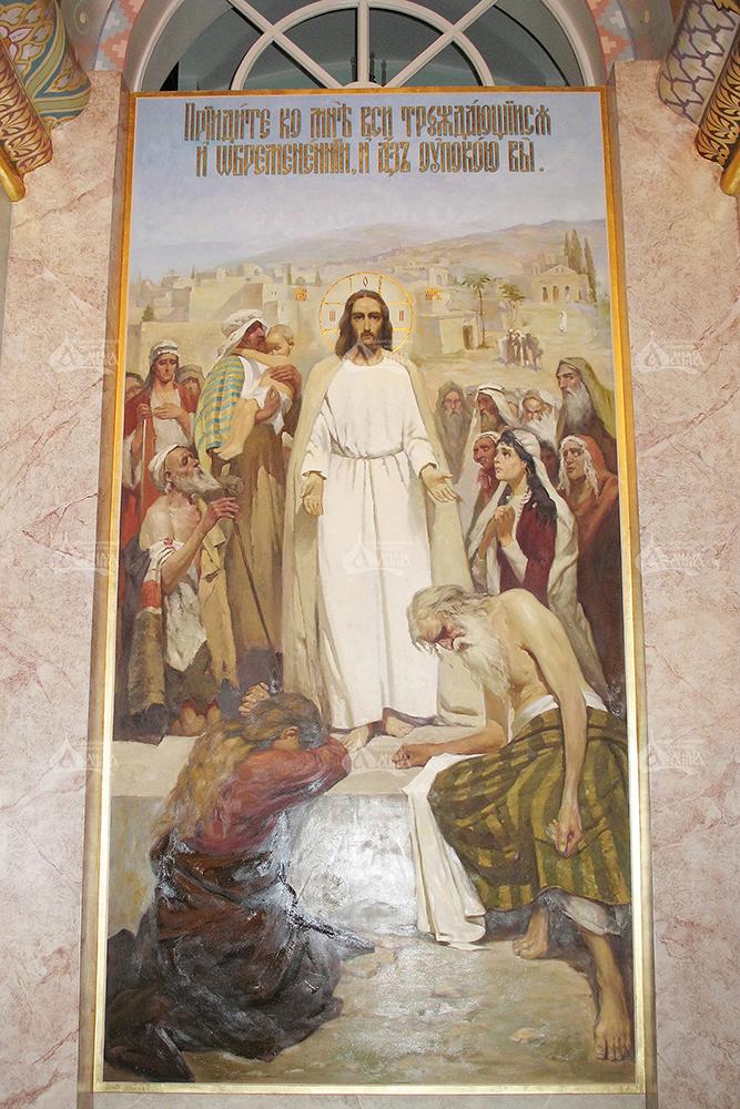 фото апостола анания миф появился